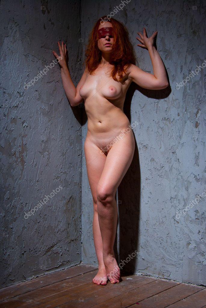 Blindfolded Naked 31