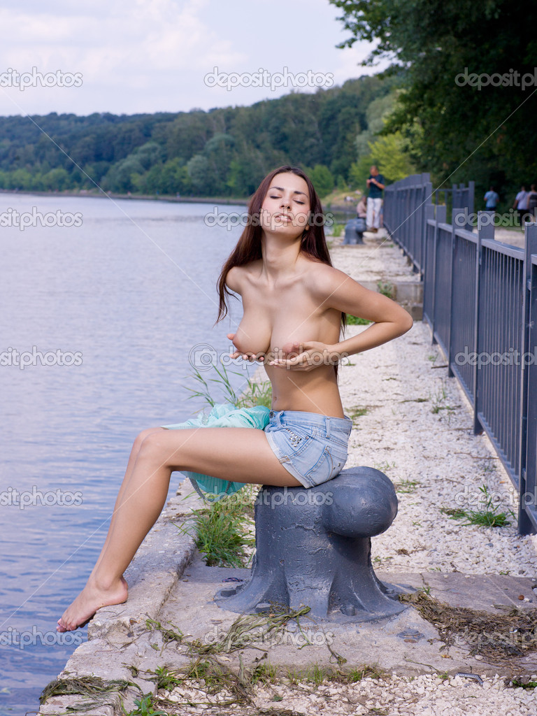 girl beauty nude naked