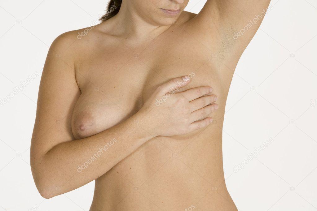 sexy breast exam